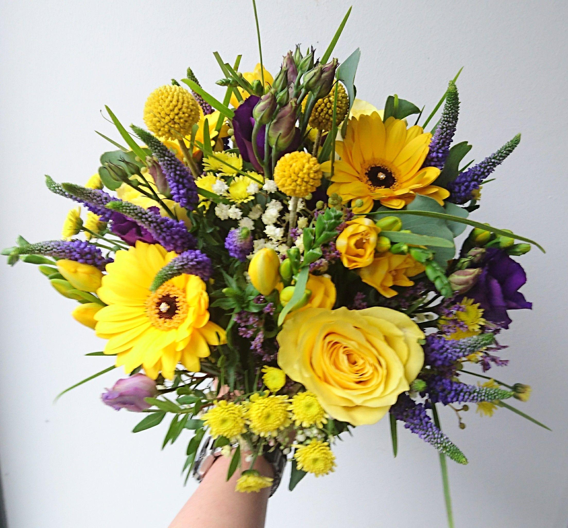 Wedding Flowers Aberdeen: Bridal Flowers, Aberdeen And