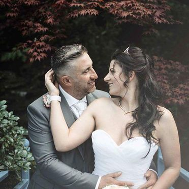 Marischal College, Aberdeen Wedding